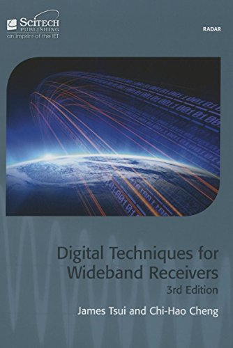 Digital Techniques for Wideband Receivers (Radar, Sonar and Navigation)