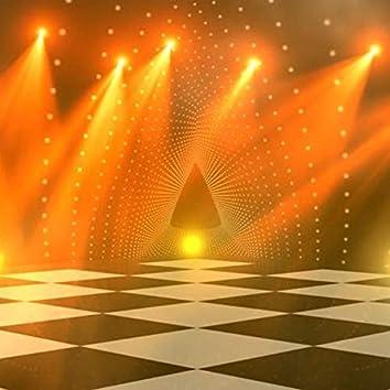 Dancefloor Is Lava