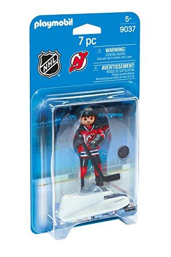 PLAYMOBIL NHL New Jersey Devils Player