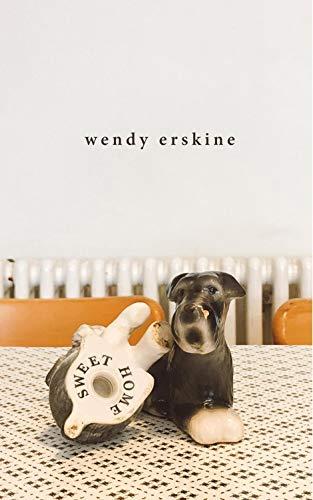 Sweet Home audiobook cover art