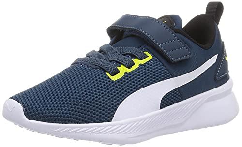 Puma Flyer Runner V PS, Zapatillas de Running, Intense Blue, 33 EU