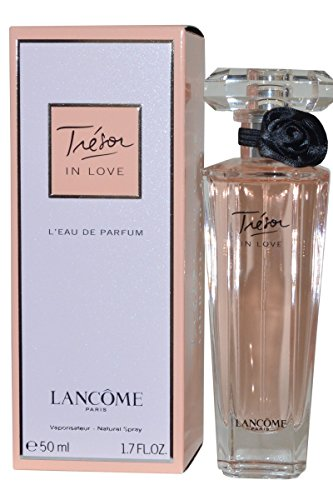 Lancome Tresor Midnight Rose Eau de Parfum Spray, 1.7 Ounce
