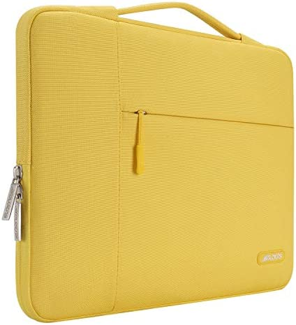 MOSISO Laptop Sleeve Compatible with 13 13 3 inch MacBook Air MacBook Pro Notebook Computer product image