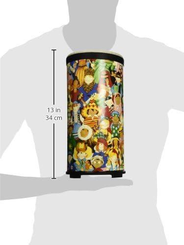 12 Height Konga 6 Diameter Rhythm Kids Graphics Remo RHYTHM CLUB