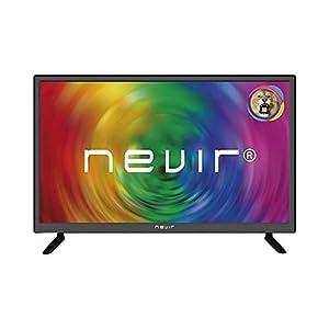 TV LED 32 Nevir NVR-7707-32RD2-N HD Ready - TV LED: BLOCK: Amazon.es: Electrónica