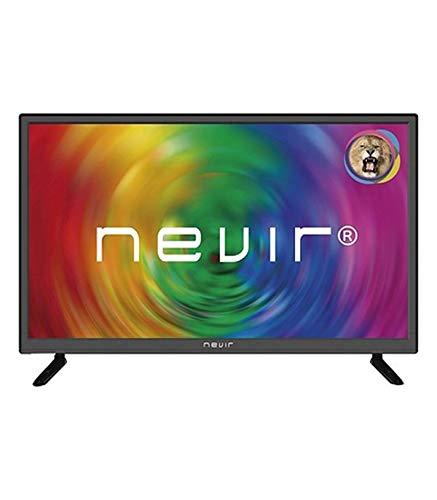 TV LED 24'' Nevir NVR-7707-24RD2-N HD Ready - TV LED - Los Mejores Precios