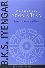 Le coeur des yogas sutras de BKS Iyengar