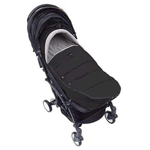 Saco de dormir de bebé para cochecito Sobre para cochecito de bebé Accesorios Saco de dormir Carro infantil Saco para pies Calentador de pies Saco de dormir 4