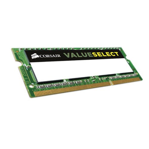 Corsair 8GB DDR3-1600 - [CMSO8GX3M1A1600C11]