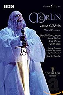Merlin [DVD] [Import]