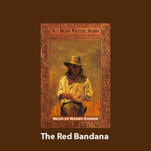 The Red Bandana  By  cover art