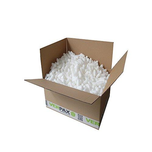 1 Skropak Füllmaterial Spezial 36 Liter / 0,036 m3 Verpackungschips