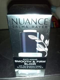 Nuance Salma Hayek Anti-aging Smooth & Firm Elixir