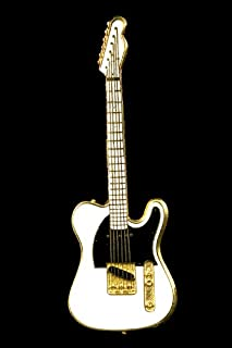 Future Primitive 521 - Pasador para guitarra eléctrica