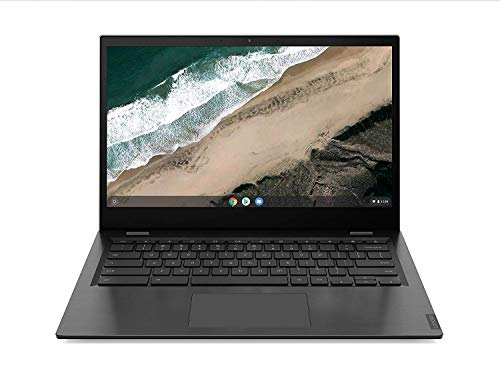 Lenovo 100e Chromebook (2nd Gen) 11.6' HD Laptop Intel Celeron N4020 4GB RAM 32GB eMMC Chrome OS- 81MA000UUK