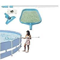 Intex Pool Maintenance