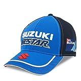 Suzuki Ecstar Gorra compatible Oficial de paddock pitline equipo de motos MotoGP