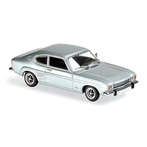 "Minichamps 940085501 - Escala 1:43 \""Ford Capri 1969 Maxichamps"