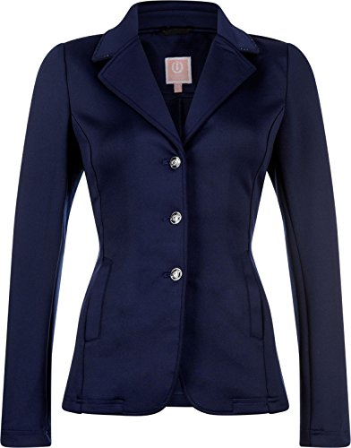 Imperial Riding Competition Jacket Dreamlight Navy 40