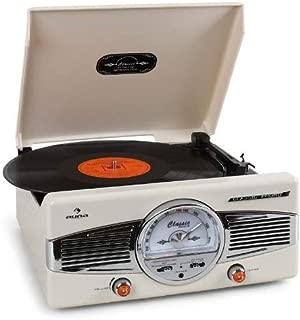 Amazon.es: tocadiscos retro - Tocadiscos / Equipos de audio y Hi ...