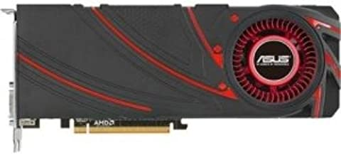 ASUS R9290X-4GD5 4GB DDR5 Graphics Card (R9290X-4GD5)