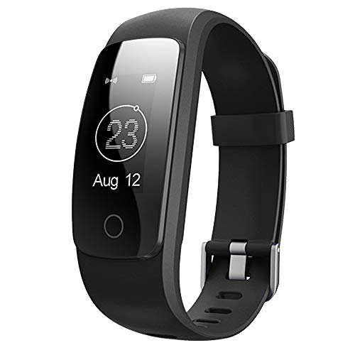 Willful Fitness Tracker, reloj de fitness SW331 resistente al agua ...