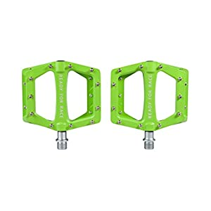 Cube RFR CMPT Flat Pedal neon yellow  2019 Pedale gelb