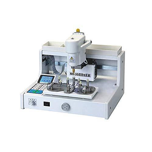 MXBAOHENG NH-3G optische lens digitale boormachine optische bril 3G driller
