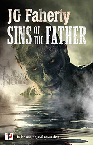 Sins of the Father (Fiction Without Frontiers) (English Edition)