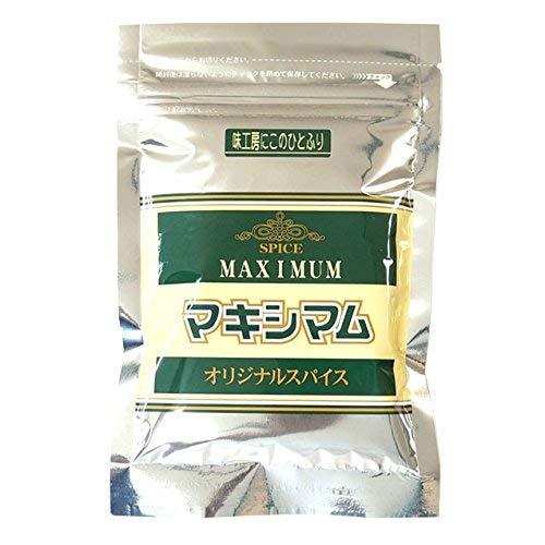 マキシマム 詰替え用 120g