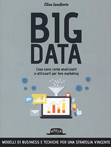 Big data. Cosa sono, come analizzarli e utilizzarli per fare marketing