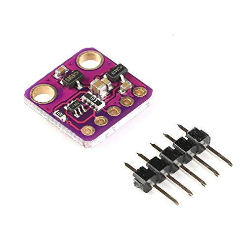 yourDroid GY-MAX30102 Pulsoximeter und Herzfrequenz-Sensor