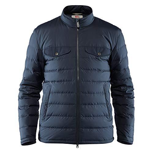 FJÄLLRÄVEN Greenland Down Liner Jacket M Veste de Sport Homme, Night Sky, FR : 2XL (Taille Fabricant : XXL)