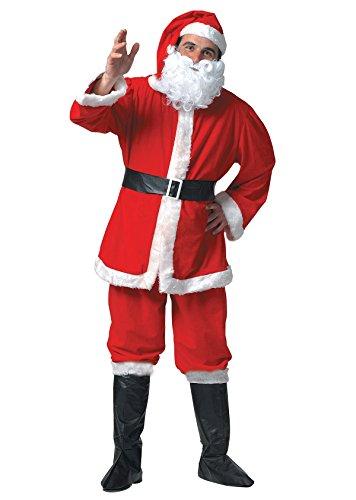 chiber - Disfraz Santa Claus