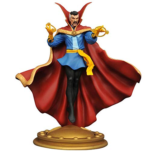Diamond- Figura Doctor Strange (Comic) (DIAMV162621)