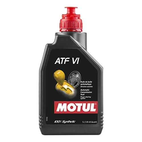 Motul 103217 Motoröl ATF VI, 1 L