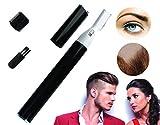 G-MOTIONS - Afeitadora eléctrica de precisión para barba y cejas - Ideal para...
