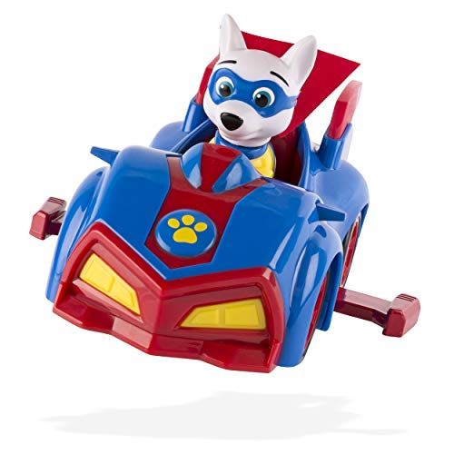 Spin Master Paw Patrol - Apollo's Pup Mobile