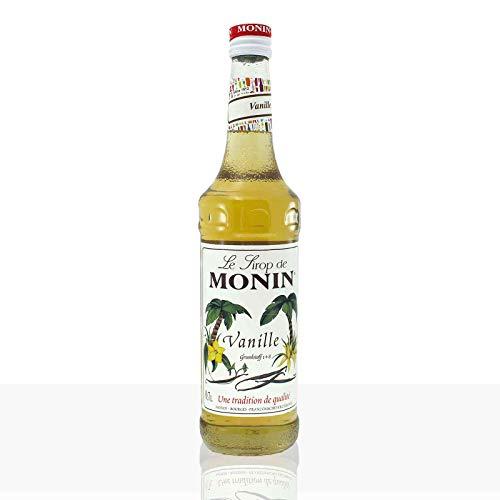 Monin Sirup Vanille 0,7 L - 0,7 Liter