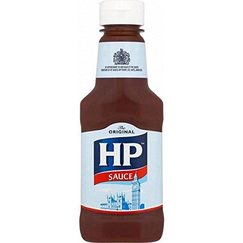 HP Sauce Originale (285 g) (lot de 2)