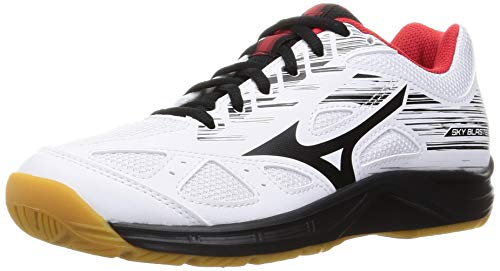 Mizuno Skyblaster 2 Badminton Shoes - white