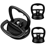 SONOVEL 3 Pack Suction Cup Dent Puller for Car Dent Repair, Dent Remover Tools, Car Dent Repair, Suction Cup Lifter for Cars Dent, Glass, Tiles, Mirror, Lifting and Objects Moving