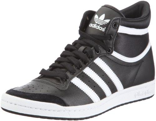 adidas Originals Top Ten Hi Sleek W G14822 - Zapatillas para Mujer, Color Negro, Talla 36 2/3