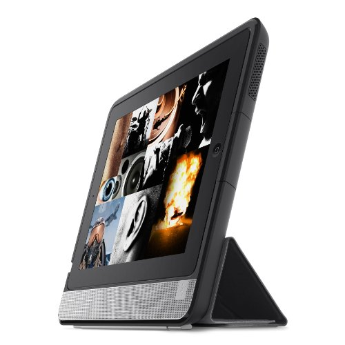 Belkin Thunderstorm Handheld Theater Speaker and Case for iPad 2 and 3rd Generation
