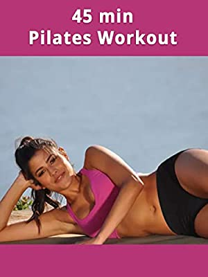 45 min Pilates Workout