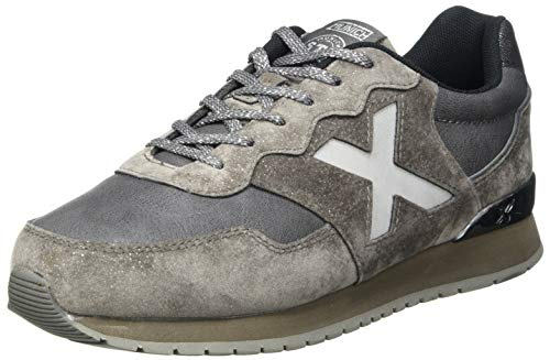 Munich Dash Women 75, Zapatillas Unisex Adulto, Multicolor, 34 EU