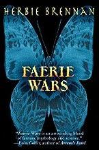 BY Brennan, Herbie ( Author ) [{ Faerie Wars (Faerie Wars Chronicles) - By Brennan, Herbie ( Author ) May - 16- 2003 ( Hardcover ) } ]