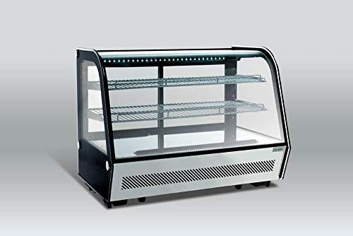 Vitrina refrigerada expositora Scandomestic RTW160 para