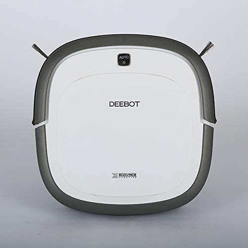 Best Review Of INSN Ultra-Thin Self-Charging Robotic Vacuum Cleaner,Remote Control and APP Control,S...
