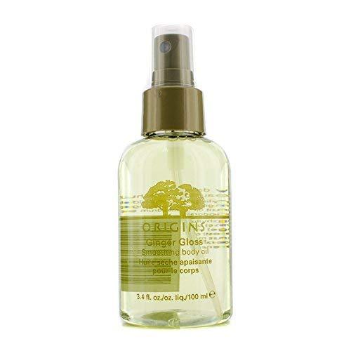 Origins Ginger Gloss Smoothing Body Oil - 1